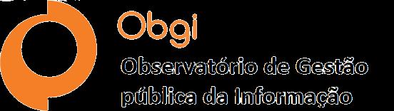 Observatório de Gestão da Informação